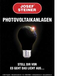 Photovoltaikanlagen 2020