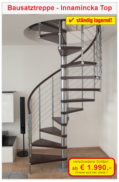 Favorit Spindeltreppen innen - Treppen & Lifte UC42
