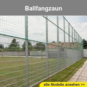 Super Zaun, Gartenzaun, Aluzaun, Sichtschutz beim Zaunspezialist Josef DS06