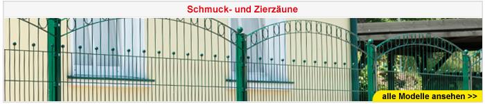 Zaun Gartenzaun Aluzaun Sichtschutz Beim Zaunspezialist Josef