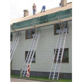 Leitern-Arbeitsgerüst Mod. 9580