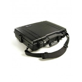 PELI Koffer 1495 - Ausführung: ohne Schaumstoff-Einsatz, Gewicht: 3,28 kg