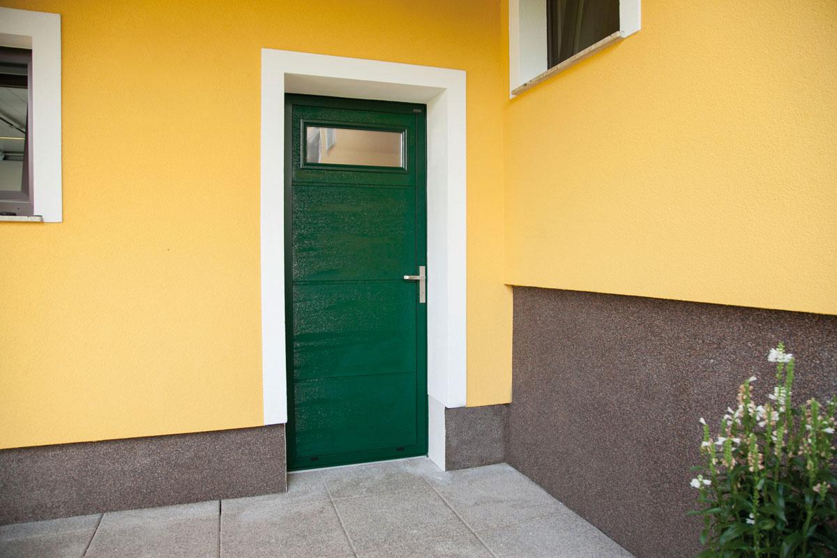 ... Nebeneingangstür Beispiel Nebeneingangstür ...